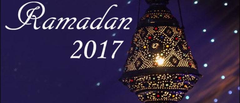 Article : Guinée : Comment le mois béni de Ramadan est accueilli