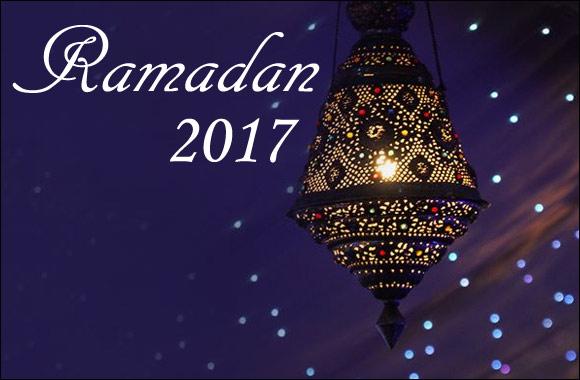 Ramadan 2017 - godubai
