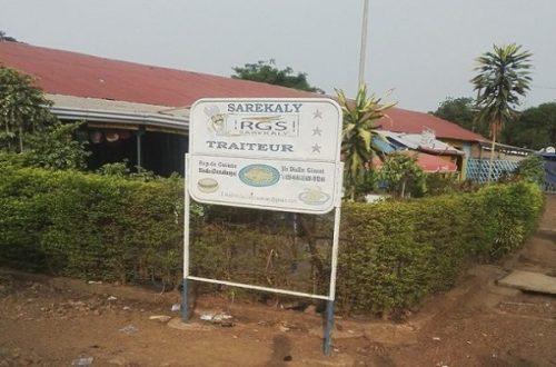 Article : Guinée : Kindia, cette ville cosmopolite et hospitalière