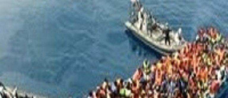 Article : Immigration clandestine : les chemins de l'Europe sont jonchés de cadavres