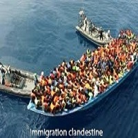 Immigration clandestine
