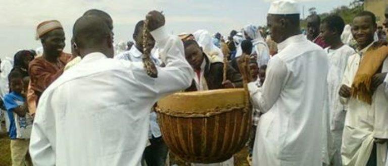Article : Guinée : la fête d'Aid El Fitr au village
