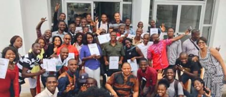Article : La formation Afrique Média Cybersécurité des Africtivistes fut une belle expérience