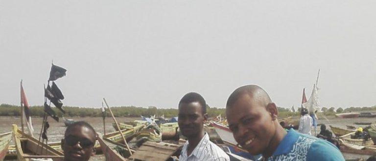 Article : Un voyage dans la cité éclairée de Kamsar